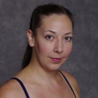 Rosemarie Kaes portrait
