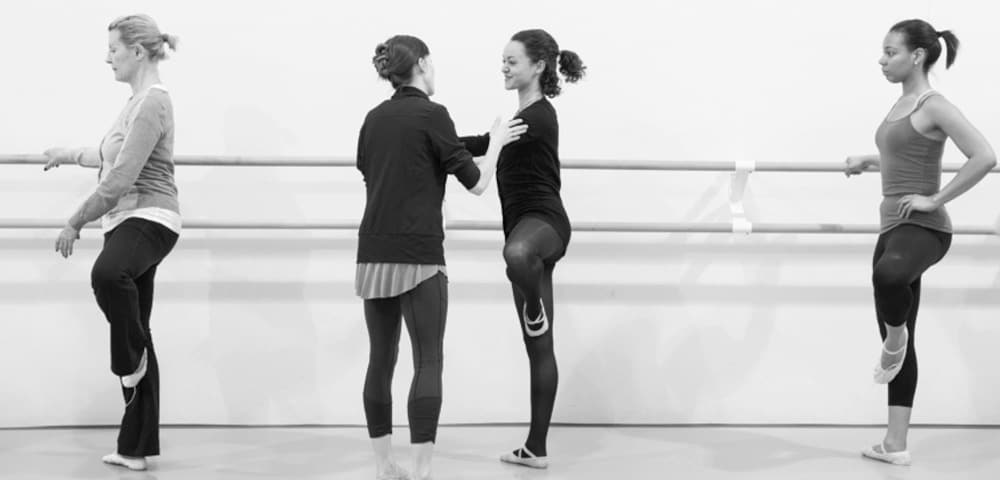 Adult Ballet photo