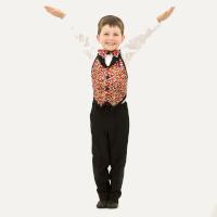 Ballet Uniform Requirements image