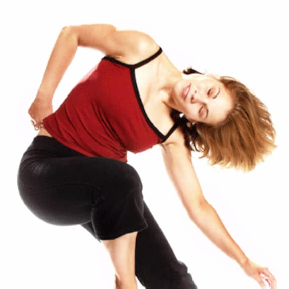 Adult Contemporary dance