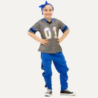 Hip Hop & Breakdance Uniform Requirements image